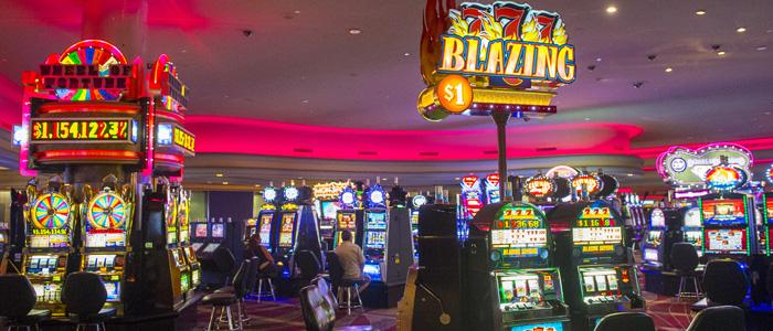 Temukan dunia game Slot Game Online yang fantastis